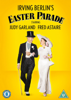 Easter Parade Region 2 DVD